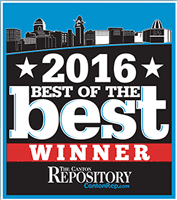 2016 Best of the Best Finalist