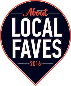About Magazine Local Faves - Favorite Volunteer Opportunity