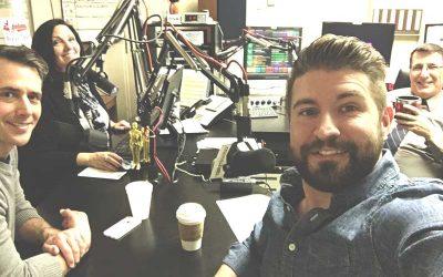Radio: WHBC Spotlight, February 15, 2017