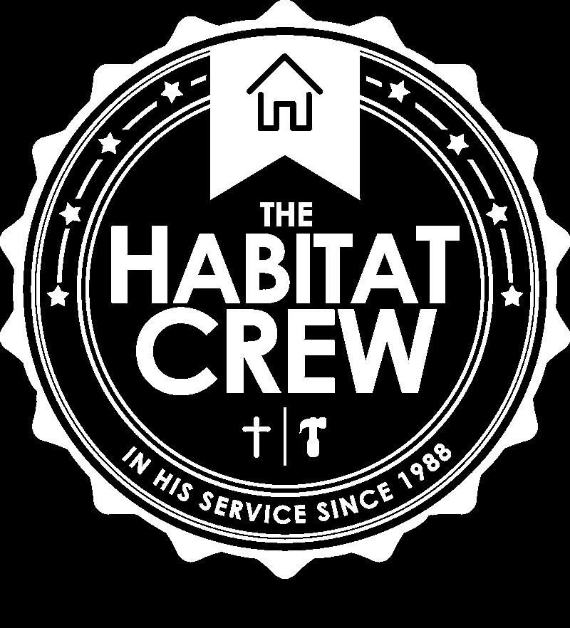 The Habitat Crew