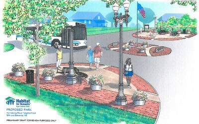The Renewal Project Park